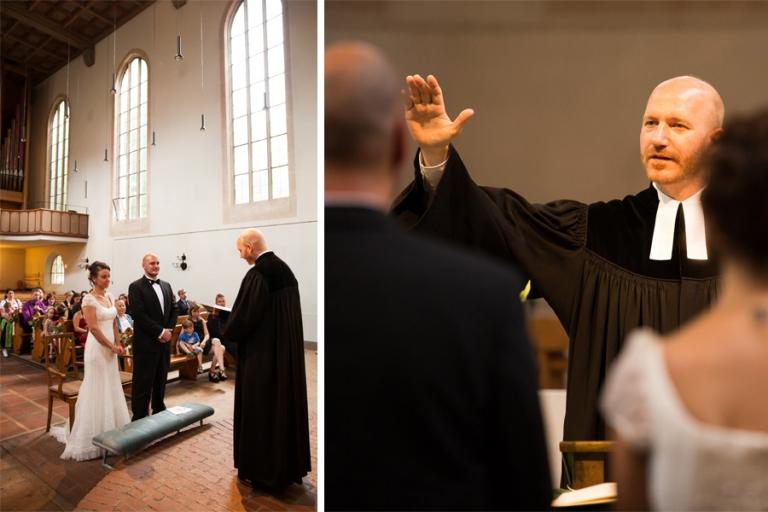 Bei der Trauzeremonie in München ist ein professioneller Fotograf wichtig um richtig schöne Fotos zu erhalten